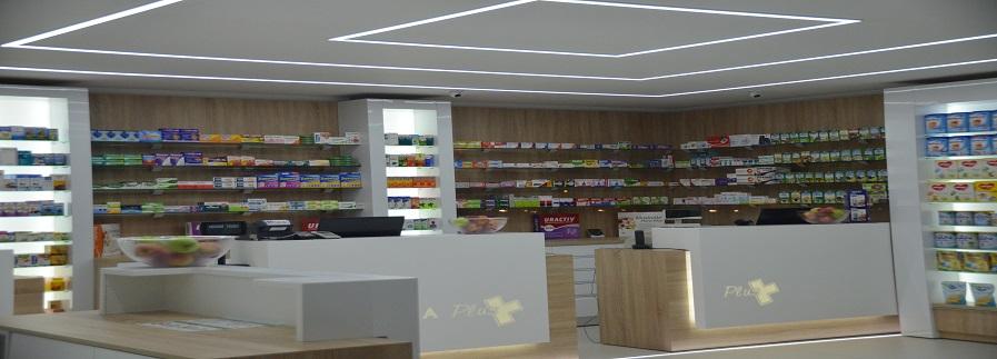 Pharmaplus Pharma Plus